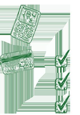 Calculator - Checks