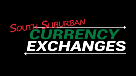 South Suburban Currency Exchanges Logo