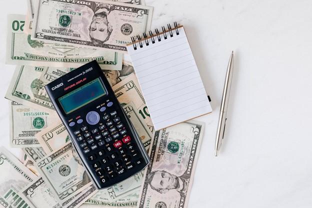 Financial Education Saving Money vs. Spending Money