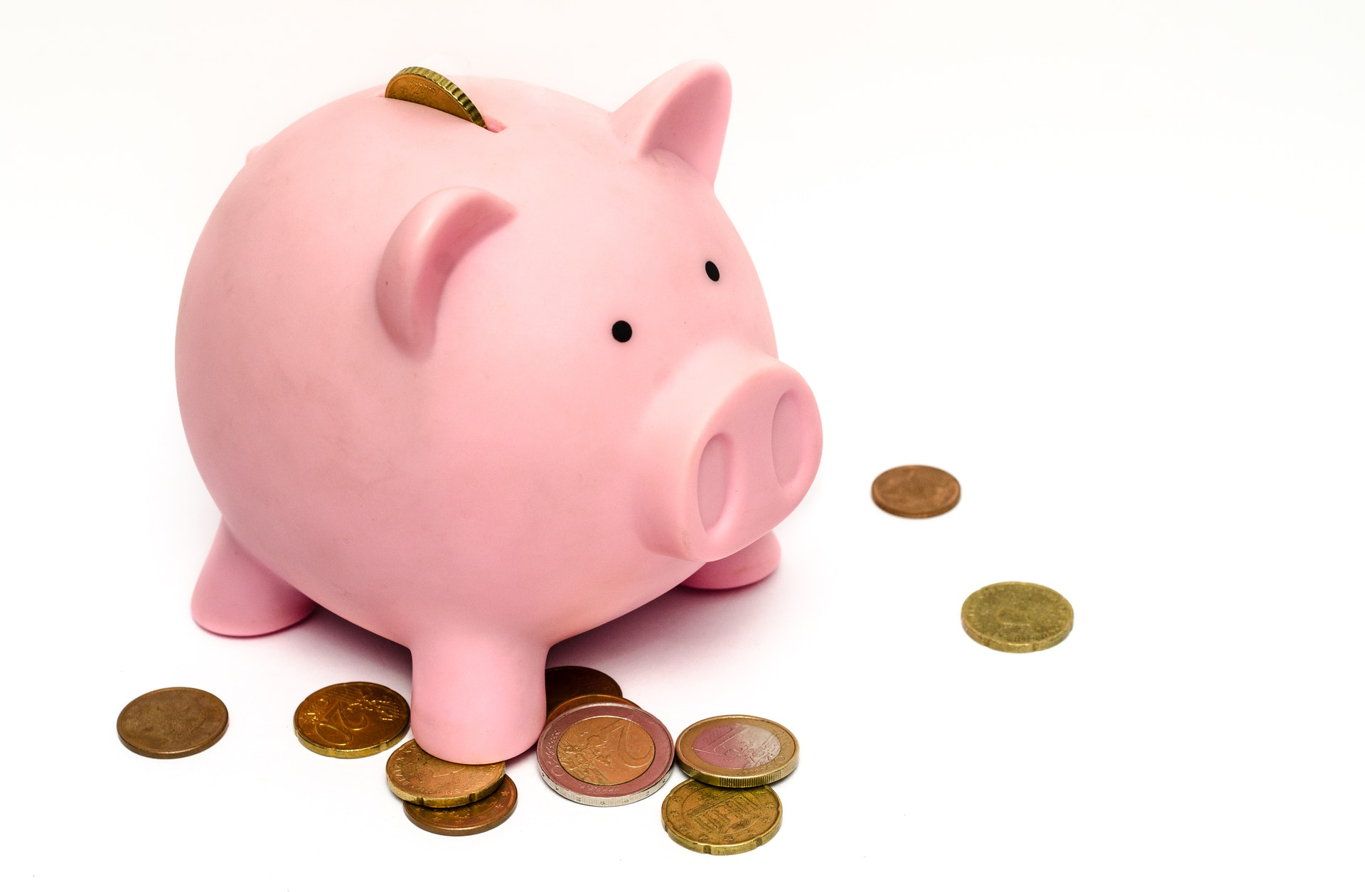 Setting Up Your Personal Finances